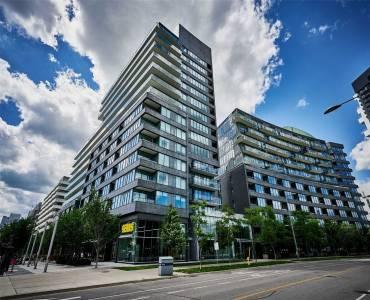 120 Bayview Ave- Toronto- Ontario M5A3R7, 1 Bedroom Bedrooms, 4 Rooms Rooms,1 BathroomBathrooms,Condo Apt,Sale,Bayview,C4793387