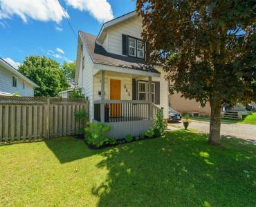 345 Mary St- Orillia- Ontario L3V 3G2, 3 Bedrooms Bedrooms, 7 Rooms Rooms,2 BathroomsBathrooms,Detached,Sale,Mary,S4793447