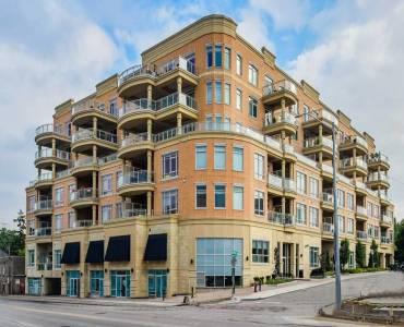 15277 Yonge St- Aurora- Ontario L4G1N6, 1 Bedroom Bedrooms, 4 Rooms Rooms,1 BathroomBathrooms,Condo Apt,Sale,Yonge,N4788004