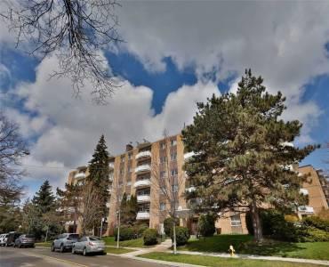 30 Allanhurst Dr- Toronto- Ontario M9A4J8, 2 Bedrooms Bedrooms, 5 Rooms Rooms,1 BathroomBathrooms,Co-op Apt,Sale,Allanhurst,W4746846