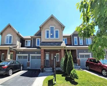 1826 Liatris Dr- Pickering- Ontario L1X0A4, 3 Bedrooms Bedrooms, 6 Rooms Rooms,3 BathroomsBathrooms,Att/row/twnhouse,Sale,Liatris,E4793654