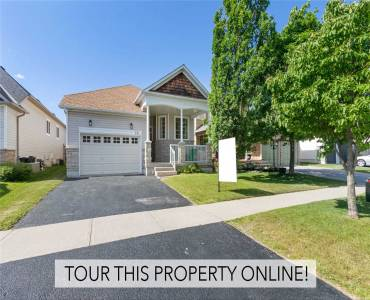 12 Tunney Pl- Whitby- Ontario L1M2G2, 2 Bedrooms Bedrooms, 6 Rooms Rooms,3 BathroomsBathrooms,Detached,Sale,Tunney,E4793829