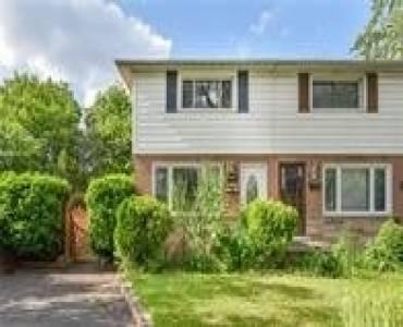 2433 Barclay Rd- Burlington- Ontario L7R2B7, 3 Bedrooms Bedrooms, 5 Rooms Rooms,2 BathroomsBathrooms,Semi-detached,Sale,Barclay,W4793819