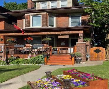 113 Sanford Ave, Hamilton, Ontario L8M2G7, 4 Bedrooms Bedrooms, 9 Rooms Rooms,2 BathroomsBathrooms,Detached,Sale,Sanford,X4794298