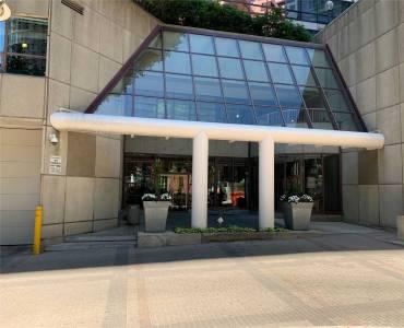 1001 Bay St- Toronto- Ontario M5S3A6, 1 Bedroom Bedrooms, 4 Rooms Rooms,1 BathroomBathrooms,Condo Apt,Sale,Bay,C4794402