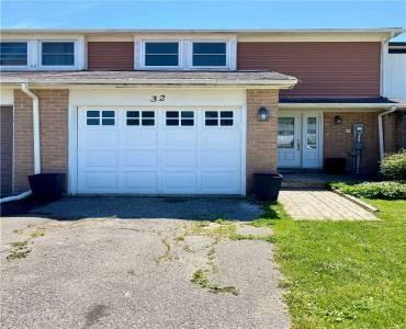 32 Barrett Cres- Barrie- Ontario L4N5C8, 3 Bedrooms Bedrooms, 8 Rooms Rooms,2 BathroomsBathrooms,Att/row/twnhouse,Sale,Barrett,S4794775