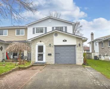 112 Kozlov St, Barrie, Ontario L4N 4P9, 4 Bedrooms Bedrooms, 8 Rooms Rooms,2 BathroomsBathrooms,Semi-detached,Sale,Kozlov,S4794871