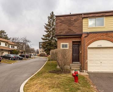 1481 Ester Dr, Burlington, Ontario L7P1L5, 3 Bedrooms Bedrooms, 7 Rooms Rooms,3 BathroomsBathrooms,Condo Townhouse,Sale,Ester,W4793673
