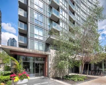 11 Brunel Crt- Toronto- Ontario M5V3Y3, 1 Bedroom Bedrooms, 4 Rooms Rooms,1 BathroomBathrooms,Condo Apt,Sale,Brunel,C4794669