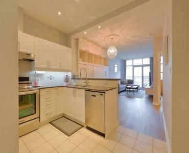 1 Leaside Park Dr- Toronto- Ontario M4H1R1, 1 Bedroom Bedrooms, 4 Rooms Rooms,1 BathroomBathrooms,Condo Apt,Sale,Leaside Park,C4794749