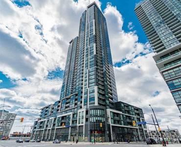 510 Curran Pl- Mississauga- Ontario L5B0G4, 1 Bedroom Bedrooms, 4 Rooms Rooms,1 BathroomBathrooms,Condo Apt,Sale,Curran,W4794720