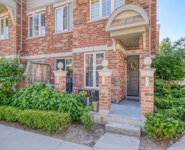 47 Hays Blvd- Oakville- Ontario L6H0J1, 2 Bedrooms Bedrooms, 7 Rooms Rooms,2 BathroomsBathrooms,Condo Townhouse,Sale,Hays,W4794787