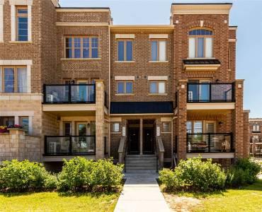 2335 Sheppard Ave- Toronto- Ontario M9M0E9, 2 Bedrooms Bedrooms, 5 Rooms Rooms,2 BathroomsBathrooms,Condo Townhouse,Sale,Sheppard,W4794929