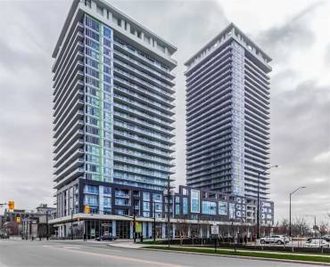 360 Square One Dr- Mississauga- Ontario L5B 0G7, 1 Bedroom Bedrooms, 4 Rooms Rooms,1 BathroomBathrooms,Condo Apt,Sale,Square One,W4795065