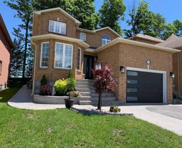 55 Priscillas Pl, Barrie, Ontario L4N5X6, 4 Bedrooms Bedrooms, 14 Rooms Rooms,4 BathroomsBathrooms,Detached,Sale,Priscillas,S4795537