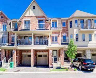 33 Kayak Hts- Brampton- Ontario L6Z0B4, 3 Bedrooms Bedrooms, 7 Rooms Rooms,3 BathroomsBathrooms,Att/row/twnhouse,Sale,Kayak,W4795402