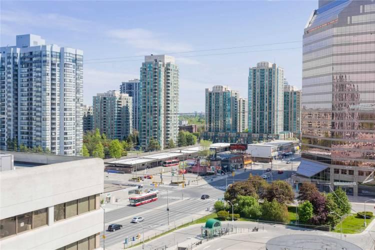 5740 Yonge St- Toronto- Ontario M2M0B1, 2 Bedrooms Bedrooms, 5 Rooms Rooms,2 BathroomsBathrooms,Condo Apt,Sale,Yonge,C4777262