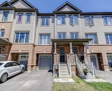 470 Linden Dr- Cambridge- Ontario N3H0L5, 4 Bedrooms Bedrooms, 8 Rooms Rooms,3 BathroomsBathrooms,Att/row/twnhouse,Sale,Linden,X4795336