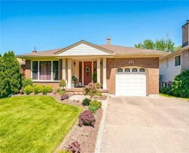 2816 Fredonia Dr- Niagara Falls- Ontario L2J 3N2, 3 Bedrooms Bedrooms, 8 Rooms Rooms,2 BathroomsBathrooms,Detached,Sale,Fredonia,X4795445