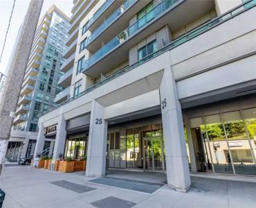 25 Lower Simcoe St- Toronto- Ontario M5J3A1, 1 Bedroom Bedrooms, 4 Rooms Rooms,1 BathroomBathrooms,Condo Apt,Sale,Lower Simcoe,C4795619