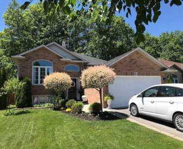 103 Foxtail Ave- Welland- Ontario L3C7J6, 2 Bedrooms Bedrooms, 5 Rooms Rooms,3 BathroomsBathrooms,Detached,Sale,Foxtail,X4796110