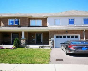 264 Powell Rd, Brantford, Ontario N3T 0J6, 3 Bedrooms Bedrooms, 7 Rooms Rooms,3 BathroomsBathrooms,Att/row/twnhouse,Sale,Powell,X4796181
