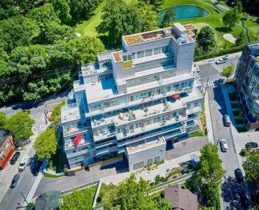1350 Kingston Rd, Toronto, Ontario M1N1P9, 1 Bedroom Bedrooms, 5 Rooms Rooms,1 BathroomBathrooms,Condo Apt,Sale,Kingston,E4796102