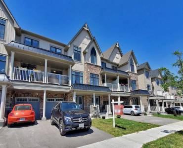 118 Alvin Pegg Dr, East Gwillimbury, Ontario L9N0R7, 2 Bedrooms Bedrooms, 6 Rooms Rooms,3 BathroomsBathrooms,Att/row/twnhouse,Sale,Alvin Pegg,N4796520