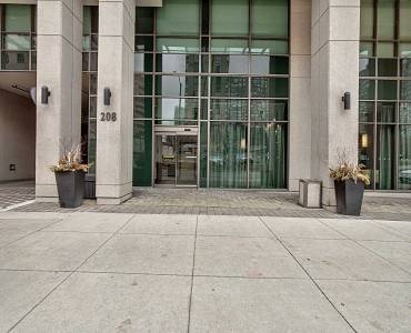 208 Enfield Pl- Mississauga- Ontario L5B0G8, 1 Bedroom Bedrooms, 5 Rooms Rooms,1 BathroomBathrooms,Condo Apt,Sale,Enfield,W4732073
