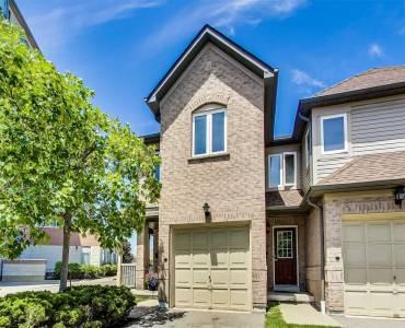 4600 Kimbermount Ave- Mississauga- Ontario L5M6Z4, 3 Bedrooms Bedrooms, 8 Rooms Rooms,3 BathroomsBathrooms,Condo Townhouse,Sale,Kimbermount,W4795528
