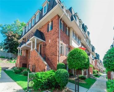 64 Sidney Belsey Cres, Toronto, Ontario M6M5J4, 3 Bedrooms Bedrooms, 6 Rooms Rooms,2 BathroomsBathrooms,Condo Apt,Sale,Sidney Belsey,W4795642