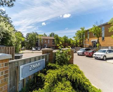 2866 Battleford Rd- Mississauga- Ontario L5N3L3, 3 Bedrooms Bedrooms, 6 Rooms Rooms,2 BathroomsBathrooms,Condo Townhouse,Sale,Battleford,W4795697