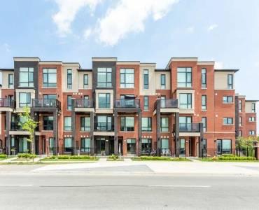 100 Dufay Rd- Brampton- Ontario L7A 4S3, 2 Bedrooms Bedrooms, 6 Rooms Rooms,2 BathroomsBathrooms,Condo Townhouse,Sale,Dufay,W4795868