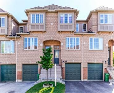 3020 Cedarglen Gate, Mississauga, Ontario L5C4S7, 3 Bedrooms Bedrooms, 6 Rooms Rooms,2 BathroomsBathrooms,Condo Townhouse,Sale,Cedarglen,W4795927