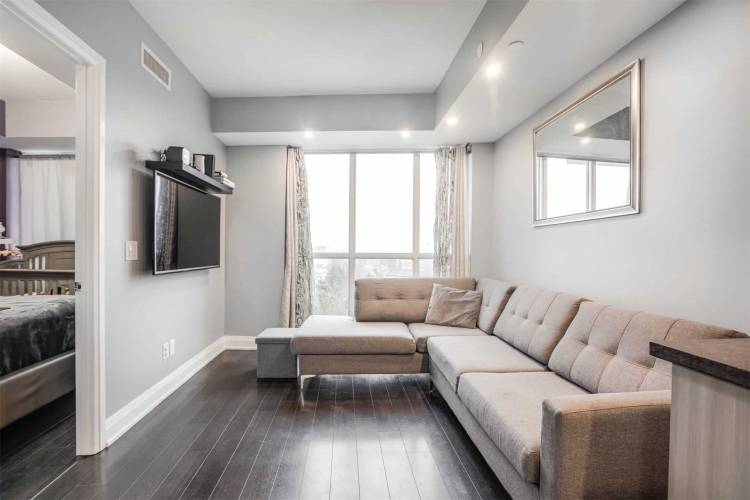 16 Mcadam Ave- Toronto- Ontario M6A1S5, 1 Bedroom Bedrooms, 5 Rooms Rooms,1 BathroomBathrooms,Condo Apt,Sale,Mcadam,W4796186