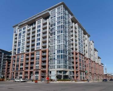 1 Shaw St- Toronto- Ontario M6K0A1, 1 Bedroom Bedrooms, 4 Rooms Rooms,1 BathroomBathrooms,Condo Apt,Sale,Shaw,C4796576