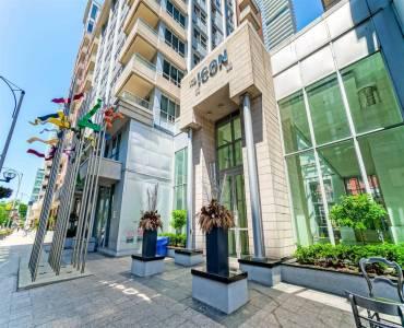 270 Wellington St, Toronto, Ontario M5V3P5, 1 Bedroom Bedrooms, 5 Rooms Rooms,1 BathroomBathrooms,Condo Apt,Sale,Wellington,C4796711