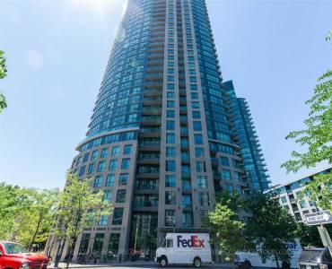 219 Fort York Blvd- Toronto- Ontario M5V 1B1, 1 Bedroom Bedrooms, 5 Rooms Rooms,1 BathroomBathrooms,Condo Apt,Sale,Fort York,C4796781