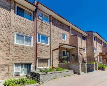 91 Muir Dr- Toronto- Ontario M1M3T7, 3 Bedrooms Bedrooms, 6 Rooms Rooms,2 BathroomsBathrooms,Condo Townhouse,Sale,Muir,E4796848