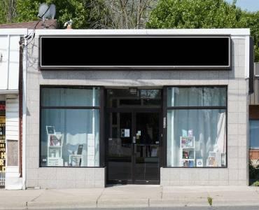 524 Simcoe St- Oshawa- Ontario L1H4C4, ,Commercial/retail,Sale,Simcoe,E4798113