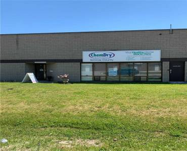 25 Hart Dr- Barrie- Ontario L4N 5R8, ,Sale Of Business,Sale,Hart,S4798082