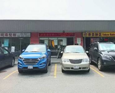 4385 Sheppard Ave- Toronto- Ontario M1S1T9, ,2 BathroomsBathrooms,Commercial/retail,Sale,Sheppard,E4781363