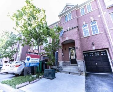 85 Bernard Ave, Brampton, Ontario L6V5S4, 3 Bedrooms Bedrooms, 9 Rooms Rooms,4 BathroomsBathrooms,Att/row/twnhouse,Sale,Bernard,W4797257
