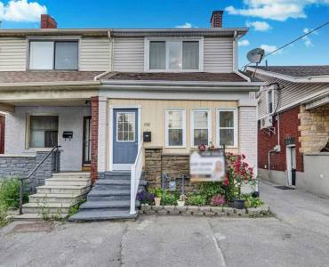 2381 Weston Rd- Toronto- Ontario M9N1Z8, 3 Bedrooms Bedrooms, 6 Rooms Rooms,3 BathroomsBathrooms,Semi-detached,Sale,Weston,W4797259