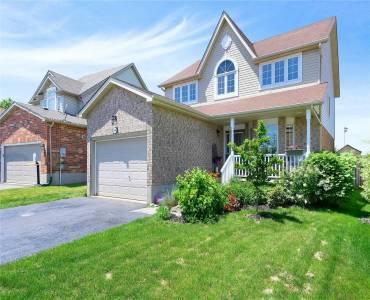 344 Rintoul Cres- Shelburne- Ontario L9V3C5, 3 Bedrooms Bedrooms, 7 Rooms Rooms,4 BathroomsBathrooms,Detached,Sale,Rintoul,X4797188