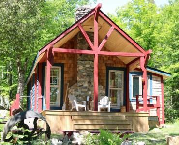 3 Deer Lake/Maxwell, Parry Sound, Ontario P0A1X0, 3 Bedrooms Bedrooms, 4 Rooms Rooms,1 BathroomBathrooms,Cottage,Sale,Deer Lake/Maxwell,X4797057