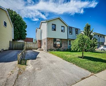 1413 Fenelon Cres, Oshawa, Ontario L1J6G2, 3 Bedrooms Bedrooms, 6 Rooms Rooms,2 BathroomsBathrooms,Semi-detached,Sale,Fenelon,E4798273