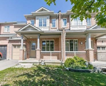 295 Flagstone Way- Newmarket- Ontario L3X2R8, 3 Bedrooms Bedrooms, 6 Rooms Rooms,3 BathroomsBathrooms,Att/row/twnhouse,Sale,Flagstone,N4798014