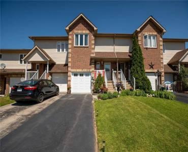 8 Parkside Cres, Essa, Ontario L0M1B3, 3 Bedrooms Bedrooms, 6 Rooms Rooms,3 BathroomsBathrooms,Att/row/twnhouse,Sale,Parkside,N4798028