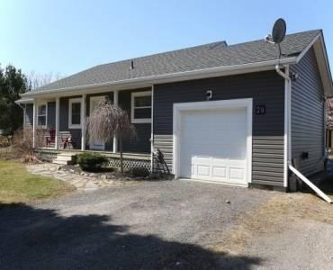20 Autumn Rd- Trent Hills- Ontario K0K 3K0, 2 Bedrooms Bedrooms, 5 Rooms Rooms,2 BathroomsBathrooms,Detached,Sale,Autumn,X4761502